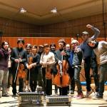 ヴィヴァルディ四季 ハイレゾ4Kレコーディング 軽井沢大賀ホール