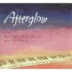 Eriko Shimizu & Strings4 / Afterglow
