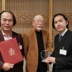 2015プロ音楽録音賞受賞記念