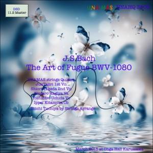 UNAHQ 3005 FUGUE DSD JK