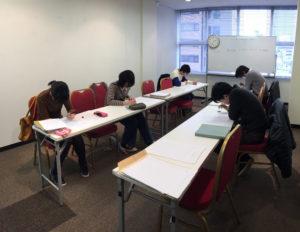 夏期・冬期 芸大・音大 作曲模擬試験